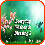 Everyday Wishes And Blessing 2 icon