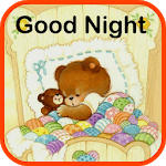 Good Night Wishes And Blessings icon