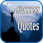 Inspiring Success Quotes icon