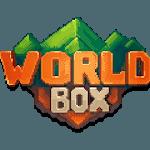 WorldBox: God Simulator icon