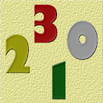Sticky Numbers icon