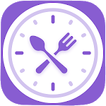 Fasting Tracker - Track your fast icon