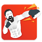 MMA Spartan System Gym Workouts & Exercises Free for pc icon