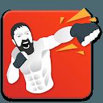MMA Spartan System Gym Workouts & Exercises Free APK icon