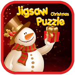 Jigsaw Puzzles - Christmas Puzzle Games 2018 icon