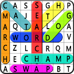 Word Search Word icon