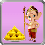 Lord Ganesha Special Sms icon