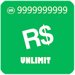 Free Robux Tip icon