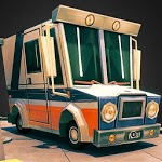 Ambulance Road for pc icon