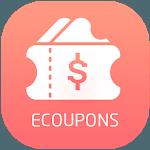 Ecoupons icon