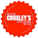Croxley's Grub Club icon