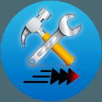 Accelerometer Calibrator & Fix icon