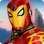 The Ultimate Iron Spider (2019) icon