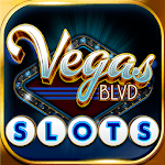 Vegas Blvd Slots icon