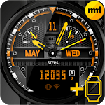 Watch Face Mechanic Lite icon