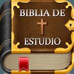 Biblia de Estudios Bíblicos icon