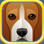BeagleMoji - Beagle Dog Emoji icon