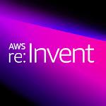 AWS re:Invent icon