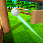 Putting Golf King for pc icon