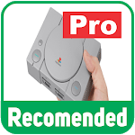 PSX Classic Pro: Download Game PSX Free icon