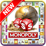Business Game Board Mono-Slots-poly 2019 icon