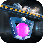 4 in a row remake - Mono4 puzzle game icon