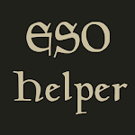 ESO Helper icon