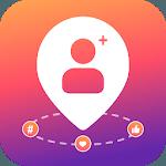 Followers Boom - Get More Followers using Hashtags APK icon