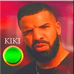 Kiki Challenge Button icon