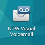 NTW Visual Voicemail icon