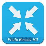 Photo Resizer HD icon