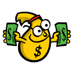 Mr. Rebates: Cash Back Savings icon