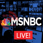Msnbc News live streaming icon