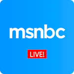 Msnbc News live streaming icon