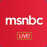 msnbc live stream online icon