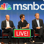 Msnbc News live streaming APK icon