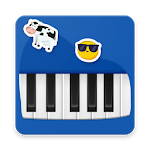 Piano for Kids - Learn Piano easily icon