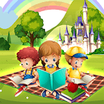 Kids Poems Learning - Nursery Rhymes for Children icon