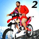 Hill Top Racing Mania 2 icon