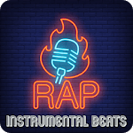 Instrumental Rap beats - Hip hop music 2019 icon