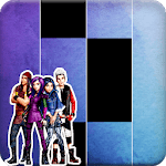 Piano Tiles - Descendants 2 icon