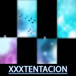 XXXTentacion Piano Game icon