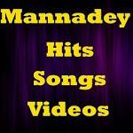 Manna Dey Hit Songs Videos icon