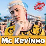 MC Kevinho - New Songs (2019) for pc icon