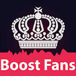 Boost Fans For tik Musically tok Likes & Followers icon