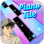 Piano Magic Paulo Londra Tiles game icon