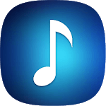 Music Player for Samsung : Free Music Plus icon