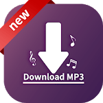 MP3 Music Downloader & Free Mp3 icon