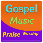 Gospel Music Praise Worship icon