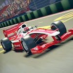 Top Speed Formula Race 2019: F1 Racing Games icon